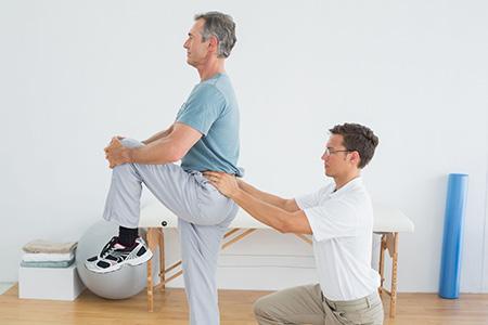 هدف حرکت درمانی,حرکت درمانی فعال,حرکت درمانی