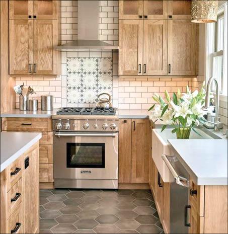 آشپزخانه,خانه,دکوراسیون خانه