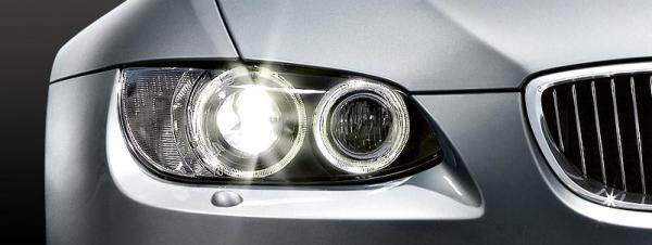 درباره انواع چراغ خودرو,چراغ خودرو,مشخصات چراغ خودرو