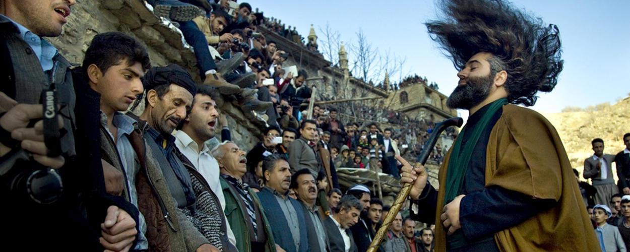کردستان,مراسم های سنتی کردستان,طبیعت کردستان