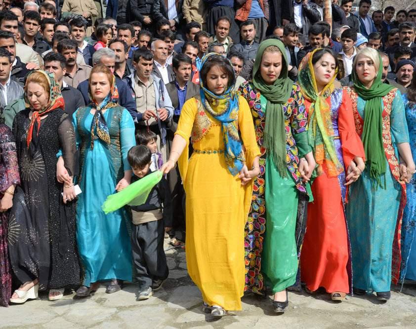 کردستان,مراسم کردها,طبیعت کردستان