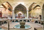 معماری حمامها,حمام های تاریخی,ویژگیهای حمامهای تاریخی