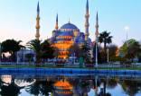 جاهای دیدنی استانبول,مکان های گردشگری استانبول,کاخ توپکاپی در استانبول