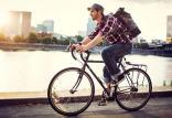 ورزش دوچرخه سواری,فواید دوچرخه سواری,تاثیرات دوچرخه سواری روی بدن