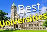 نظام رتبهبندی لایدن,رتبه بندی دانشگاه های برتر,دانشگاه های برتر دنیا