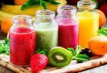 نوشیدنی های طبیعی,درمان آکنه,سلامت پوست