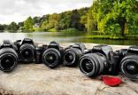 خرید دوربین عکاسی,راهنمای خرید دوربین,ویژگی های دوربین خوب