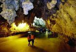 غار,غارخفاش,ایلام