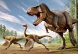 حسین نصر,نظریه تکامل,دایناسورها