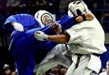 سبک کاراته دای دو جوکو, رشتهای غیرکنترلی و آزاد,مبارزات دای دو