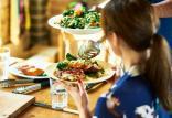 دستگاه گوارش,تغذیه,رژیم غذایی