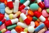 تداخل دارویی مضر,زمان مصرف قرص آهن,تاثیر چای بر استامینوفن