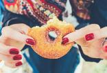 هوس های غذایی,علت میل به چیپس,علت کمبودمنیزیم در بدن انسان,دلیل میل به دونات و شیرینی,انواع تمایلات غذایی