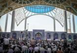 نماز جمعه,خطبه های نماز جمعه,آشنایی با نماز جمعه