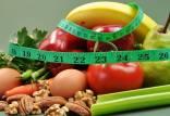 رژیم میوه,رژیم میوه خواری کوتاه مدت,رژیم میوه خواری برای لاغری