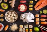 ,سبک زندگی سالم مردم ژاپن,راز سالم بودن رژیم غذایی مردم ژاپن,فواید رژیم غذایی سالم