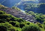 ماسوله,ملحمدره اسدآباد,گردشگری