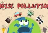 آلودگی صوتی,همه چیز درباره ی آلودگی صوتی,تاثیر آلودگی صوتی بر زندگی انسان