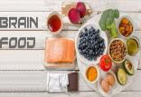 تقویت حافظه,تمرکز,تغذیه سالم