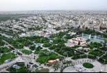 مشهد,آرامگاه نادر مشهد,مکان های دیدنی مشهد