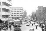 دوره پهلوی,روند مدرنیته در دوره پهلوی,شهرسازی