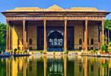 باغ,باغهای پارسی,اسامی باغهای مشهور