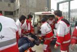 سازمان داوطلبان هلال احمر,داوطلبان هلال احمر,خدمات بشردوستانه