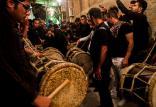 موسیقی مذهبی ایران,موسیقی ایرانی,مراسم عزاداری حسینی