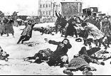 روسیه,انقلاب روسیه,ناکامی انقلاب روسیه