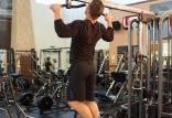 ورزش,فعالیت بدنی,سلامت ستون مهره ها
