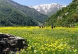 دره های زیبای ایران,گردشگری در ایران,دیدنی های طبیعی ایران