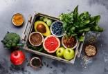 افزایش میل جنسی,رژیم غذایی سالم,تقویت میل جنسی