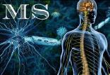 بیماری اماس,ورزشهای تعادل,حرکات چشم