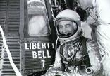 کیهاننورد,داستان کیهاننورد,فضانورد آمریکا