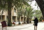 خوابگاه استاندارد,خوابگاه دانشجویی,دانشگاه شهید چمران اهواز