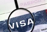 ویزای توریستی,شرایط گرفتن ویزای توریستی آلمان,مراحل اخذ ویزای توریستی آمریکا