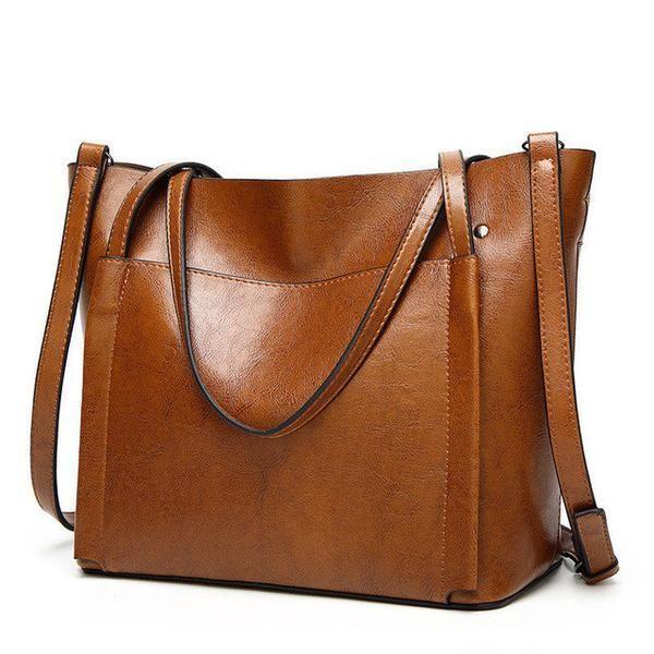 تصاویر کیف چرم زنانه,کیف چرم زنانه,انواع کیف چرم زنانه