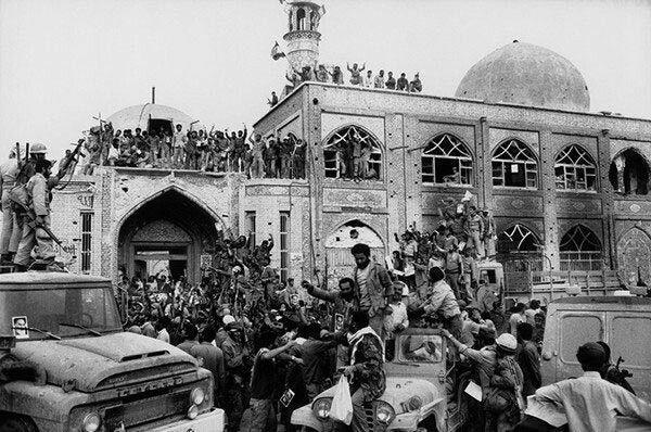 علت ادامه جنگ بعد از فتح خرمشهر,فتح خرمشهر,رمز عملیات آزادسازی خرمشهر