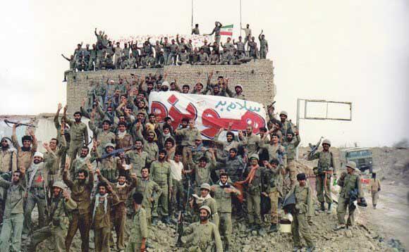 آزادسازی خرمشهر,عملیات آزادسازی خرمشهر,نام عملیات فتح خرمشهر