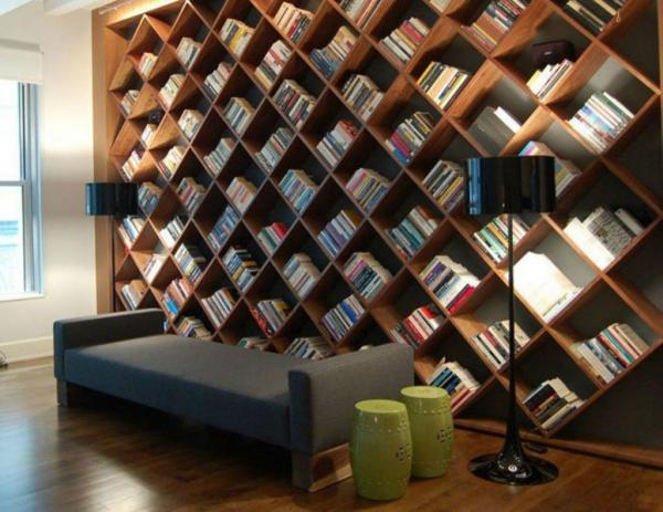 دکوراسیون کتابخانه چوبی, دکوراسیون کتابخانه,انواع دکوراسیون کتابخانه
