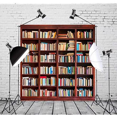 دکوراسیون کتابخانه در منزل,مدل دکوراسیون کتابخانه,دکوراسیون کتابخانه ای