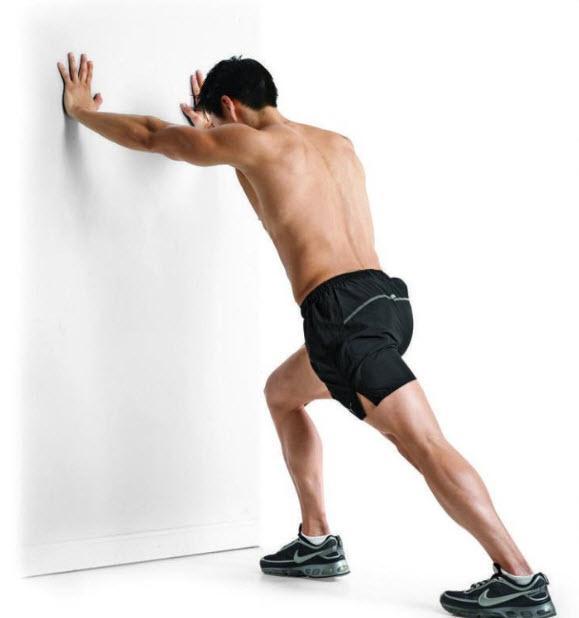 لاغر کردن ساق پا,ورزشهای مناسب برای لاغر کردن ساق پا,لاغر کردن ساق پا با ورزش
