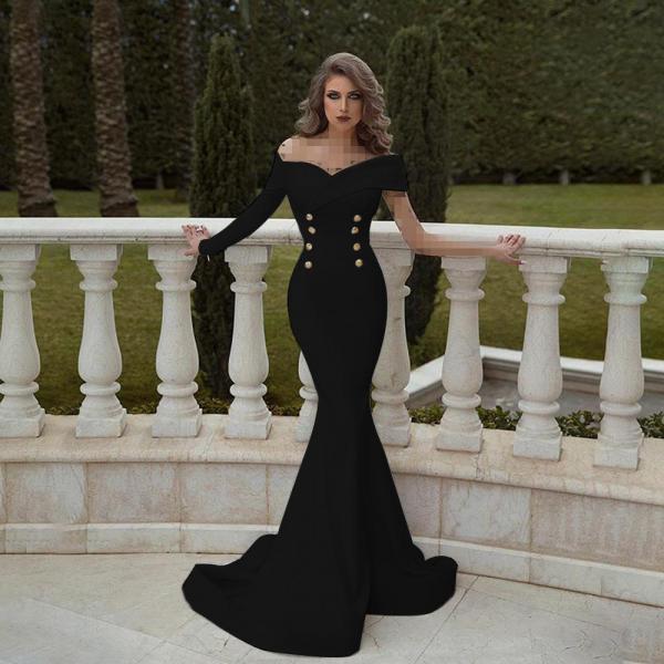 مدل لباس مجلسی,مدل لباس مجلسی بلند,شیکترین مدل لباس مجلسی