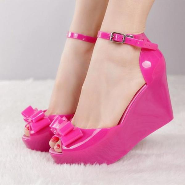 کفش مجلسی شیک دخترانه,کفش مجلسی زیبا,کفش مجلسی پاشنه بلند
