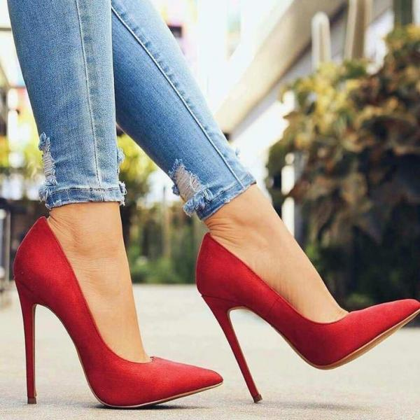 مدل کفش مجلسی دخترانه,انواع کفش مجلسی,کفش مجلسی مشکی