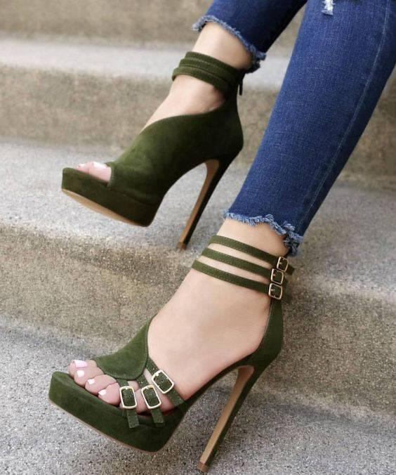 کفش مجلسی مشکی,کفش مجلسی شیک,مدل کفش مجلسی زنانه