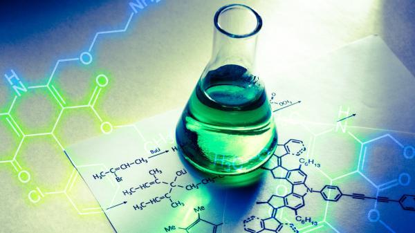 رشته شیمی,شغل رشته شیمی,موقعیت شغلی رشته شیمی در ایران