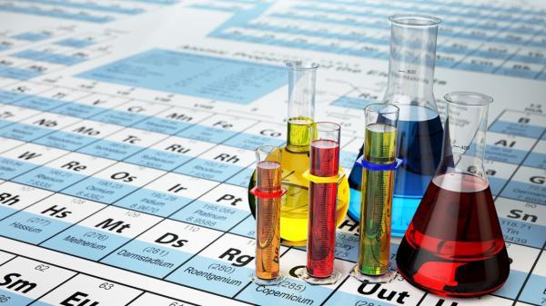 رشته شیمی کاربردی,رشته شیمی,دروس رشته شیمی در طول تحصیل