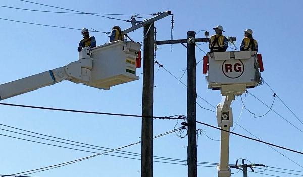 رشته برق,بازار کار رشته برق,رشته برق مخابرات