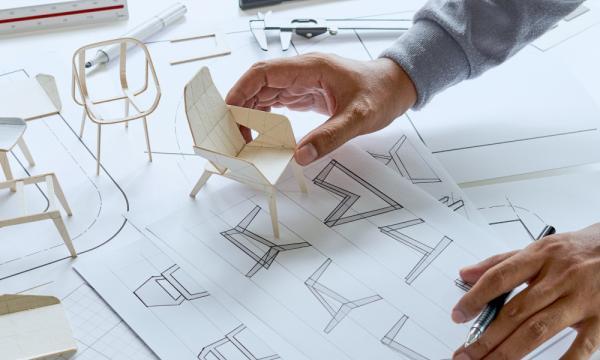 رشته طراحی صنعتی,تعداد واحد های رشته طراحی صنعتی,آشنایی با رشته طراحی صنعتی